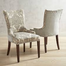 Dining Room Chair Mesmerizing Wingback Dining Room Chairs With Dining Room Chairs