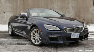 bmw 6 series convertible review 5 things you need to about the 2017 bmw 6 series xdrive