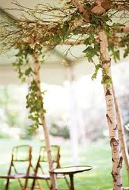 wedding arches branches 26 best wood wedding arches images on marriage