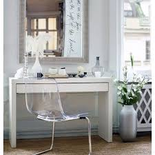 Ikea Vanity Table Ideas Great Value Simple Dressing Table With Drawer Modern White Vanity