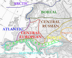 East Europe Map by Atlantic Europe Wikipedia