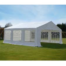 Carport Canopy Heavy Duty Quictent 20 U0027x20 U0027 Heavy Duty Party Wedding Tent Carport Canopy