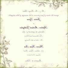 wedding invitation sayings wedding invitation sayings luxury formal catholic wedding