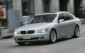 750l bmw used 2006 bmw 7 series for sale pricing features edmunds