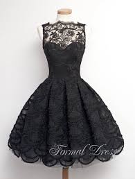 formal dresses formal dress simple black a line lace homecoming dresses