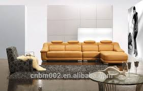 Leather Modern Sofa by Exellent Modern Italian Leather Sofa Model Suppliers And
