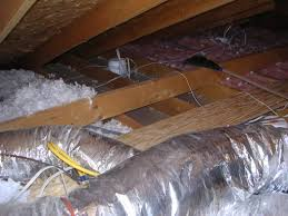 Insulation Around Recessed Lighting Bruce Interests Projects