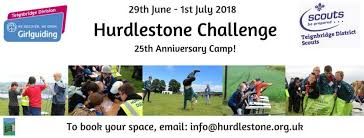 Challenge Official Hurdlestone Challenge Official Home