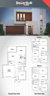 best 25 double storey house plans ideas on pinterest 2 storey