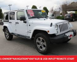 jeep billet silver metallic used jeep wrangler unlimited at auto express lafayette in