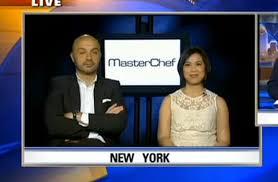 Christine Blind Masterchef Masterchef Joe Bastianich Christine Ha Restaurant Video Mediaite