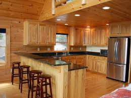 kitchen hickory kitchen cabinets and 2 hickory kitchen cabinets