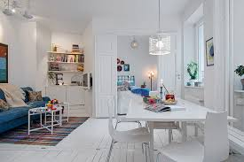 The Best Small Apartment Design Ideas And Inspiration Part One - Best small apartment design