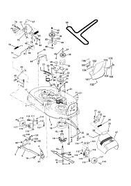 wheel horse 520h parts diagram periodic u0026 diagrams science