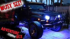 starwood motors jeep blue must see jeep blue beast episode 7 youtube