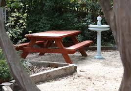 Plans For Building A Heavy Duty Picnic Table by Heavy Duty Solid Outdoor Timber Picnic Tables Melbourne