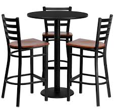 Pub Table And Chairs Set 6 Contemporary Black Pub Table Sets Cute Furniture
