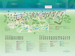 Map Of Cancun Mexico by Map Of Moon Palace Cancun Mexico My Blog