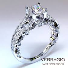designer wedding rings verragio engagement rings engagement rings by verragio