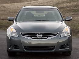 nissan altima coupe europe nissan altima hybrid l32 2010 u20132012 c cars front view 1 3k