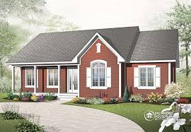 3 bedroom country house plans 3 bedroom country home drummond house plans