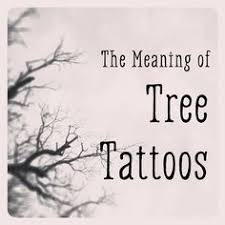 tree of search tattoos
