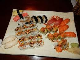 Hokkaido Buffet Long Beach Ca by Fabulous All You Can Eat Sushi Picture Of Hokkaido Sushi Bar And