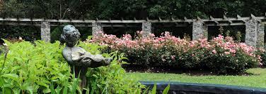 gardens and arboretums in raleigh n c
