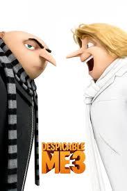 Despicable Me 3-Despicable Me 3