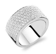 silver rings women images Silver band rings for women jpg