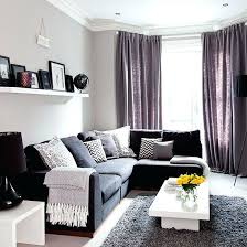 purple livingroom grey and purple living room living living room design purple living