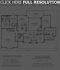 colonial style house plan 3 beds 2 00 baths 1492 sq ft 406 132