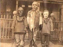 vintage masks 10 utterly creepy historical masks listverse