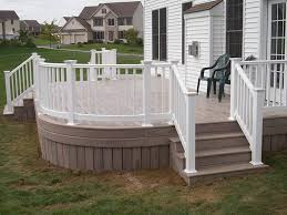 41 best deck ideas images on pinterest deck patio backyard