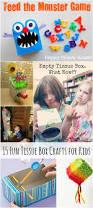 15 fun tissue box crafts for kids homeschooling kindergarten