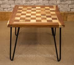 Chess Table Chess Board Coffee Table