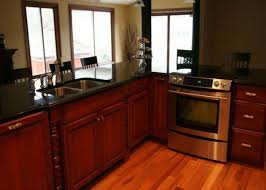 kitchen cabinet how much does the average cabinet refacing cost