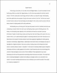 essay about information technology resume format for software