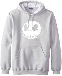 nightmare before skellington hoodies 2016 new