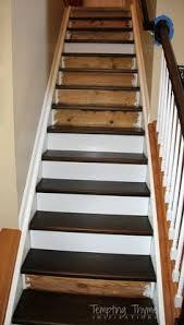 Hardwood Flooring On Stairs Shop Retrotread 11 5 In X 42 In Stair Tread At Lowes Com N U0027s