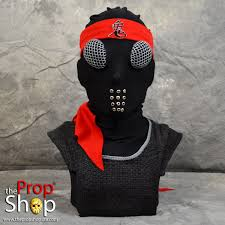 foot clan halloween costume ninja clan solider mask the prop shop costumes and more