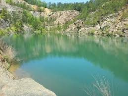 Arkansas wild swimming images The blue hole in the caddo river area i love this place jpg