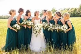 teal bridesmaid dresses southern wedding in south carolina teal bridesmaid