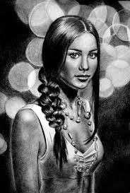 awesome pencil drawings by sandra