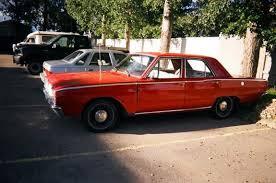 1967 dodge dart 4 door mellosdart s profile in calgary ab cardomain com