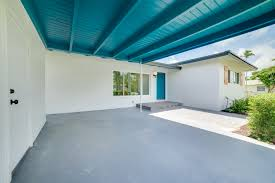 fully renovated designer home in croissant park fort lauderdale