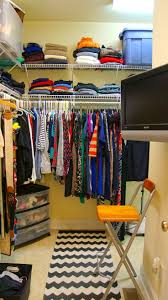 Rubbermaid 60 Garment Closet 25 Best Organization Gift Wrap Images On Pinterest Home