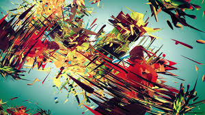 abstract art patterns designs