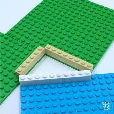 pythagorean theorem lego proof