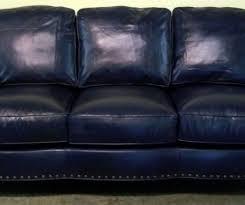 sofa basement 93 leather sofas new awesome blue leather sofa 2